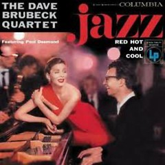 Jazz Red Hot & Cool