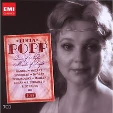 Queen Of Night, Maiden Of Light CD1 - Lucia Popp