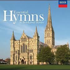 Essential Hymns CD4