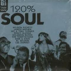 120% Soul (CD5)