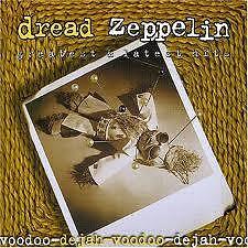 Deja-Voodoo - Dread Zeppelin