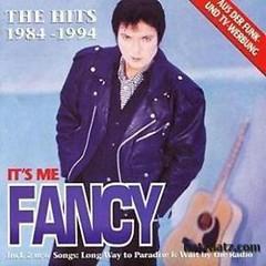 It's Me Fancy (The Hits 1984-1994)