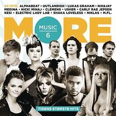 More Music 6 (CD4)