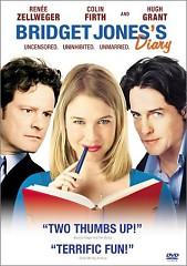 Bridget Jones's Diary OST