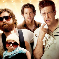 The Hangover OST