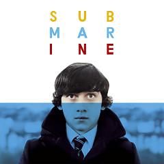 Submarine - EP