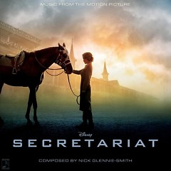 Secretariat OST (Pt.2) - Nick Glennie-Smith