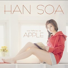 Apple - Han So Ah,Han So A