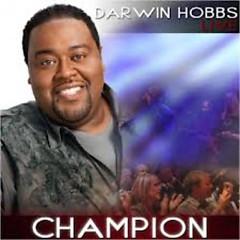Champion - Darwin Hobbs