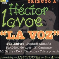 Tributo A Hector Lavoe
