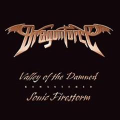 Sonic Firestorm (Reissue) - DragonForce