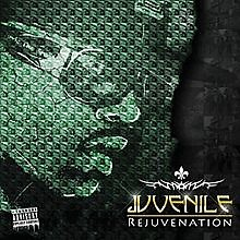 Rejuvenation - Juvenile