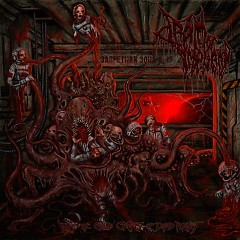 Into The Cold Crypts Of Dead Planet