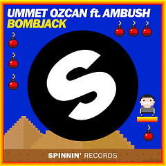 Bombjack (Single) - Ummet Ozcan, Ambush