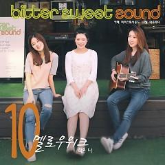 Sweet Sounds Cafe Bireo Is Facing October (Single) - Mellow Week