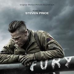 Fury OST - Steven Price