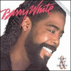 The Right Night & Barry White  - Barry White
