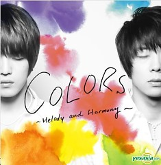 Color, Melody And Harmony