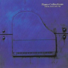 Final Fantasy VII Piano Collections