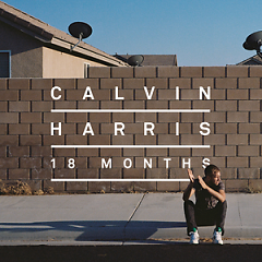18 Months (Japanese Edition) - Calvin Harris