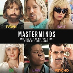 Masterminds OST