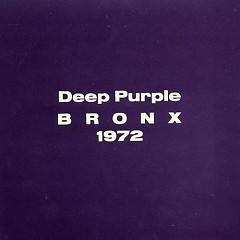 Bronx  (New York USA) (CD1)
