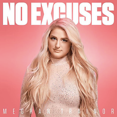 No Excuses (Single) - Meghan Trainor