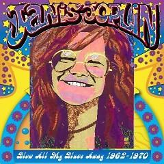 Blow All My Blues Away (CD1)