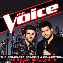 The Complete Season 4 Collection (The Voice Performance) - The Swon Brothers