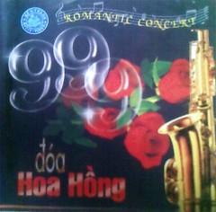 999 Đóa Hoa Hồng - Various Artists