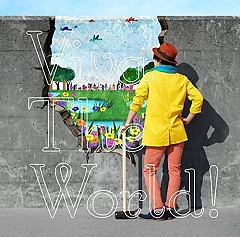 Viva The World! - Naoto Inti Raymi