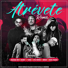 Atrévete (Remix) (Single)