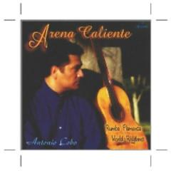 Arena Caliente - Antonio Cobo