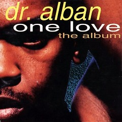 One Love (Promo) - Dr.Alban