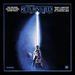 Star Wars : Episode VI. The Return Of The Jedi OST (CD1)