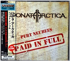 Paid In Full (Japan)