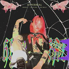 Hyperreal (Single) - Kid Milli, Jvcki Wai, Swings