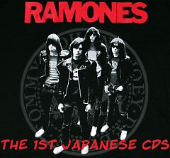 Japanese First CD Pressings (CD2)