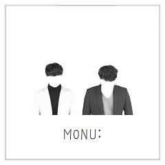 Daydream (Single) - MONU: