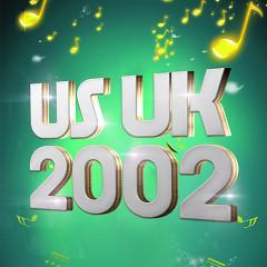 Nhạc Âu Mỹ Hay Nhất Năm 2002 - Various Artists