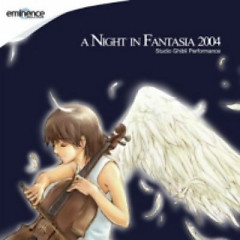 A Night In Fantasia 2004: Studio Ghibli Performance