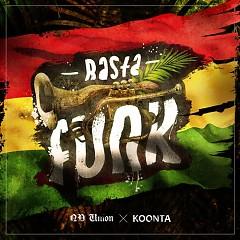 Rasta Funk (Single) - NP UNION