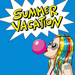 SUMMER VACATION - 175R