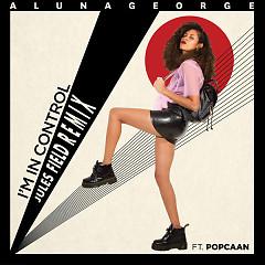 I'm In Control (Jules Field Remix) (Single) - AlunaGeorge, Popcaan
