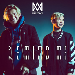 Remind Me (Single) - Marcus & Martinus