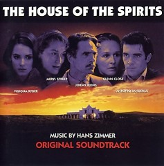 The House Of The Spirits OST