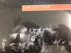 DMB Live Trax Vol. 28 (CD3) - Dave Matthews Band