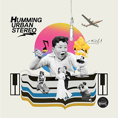 Miel (Single) - Humming Urban Stereo