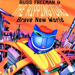 Brave New World - The Rippingtons