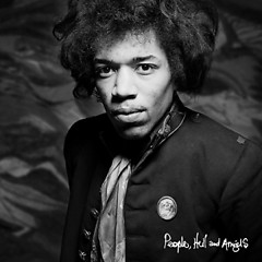 People, Hell And Angels - Jimi Hendrix
